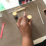 Atelier DIY Nail Art à domicile