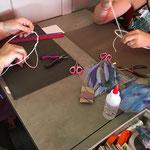 Ateliers DIY Attrape-rêve - Le CORTO