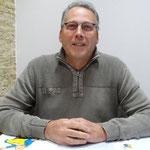 Éric DUVAL, Maire, Président de toutes les Commissions Municipales, Délégué titulaire auprès de la Communauté de Communes Val ès Dunes, correspondant Défense.