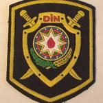 Policia Nacional - Azerbaijan