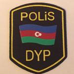 Oficina de Trafico - Azerbaijan