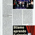 A Roccapalumba incetta di riconoscimenti per i Frastornati (Suprauponti del 28 ottobre 2016).