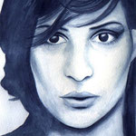 2004, elena uhlig, watercolour