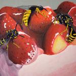 2002, acrylic on canvas