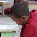 Beten, Lesen, Schlafen...wie auch immer