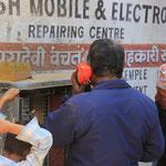 AHA! Interdiscount a la Nepal