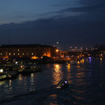 Venedig by night...
