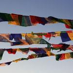 Adieu Nepal...