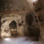 Underground Cıty