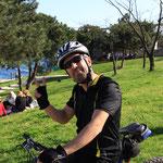 Mein Biketurkeytourguide