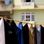 Für was haben wir eigentlich Wäscheklammern?