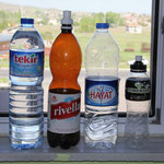 Flasche, Flasche an der Wand...wer ist die schönste im ganzen Land?