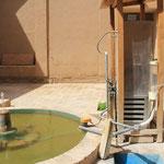 Eine der uebleren Trinkwasserfilterungen...