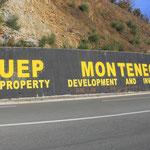 Uep, das war Montenegro...ich hatte eine super Zeit und die Landschaft war einmalig!