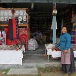 Ama Yang-Chen's Shop