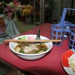 Doch eine feine Suppe staerkt wieder :)