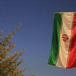 Adieu Iran, vielen Dank fuer all die wunderbaren Begegnungen. Bis bald...