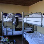 Unser Zimmer..das zweite, zwei weitere folgten