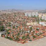 Ein Stadtteil von Ankara...es gibt 4 davon!