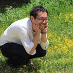 Die japanische Blume