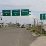 Auf der Autobahn ist der Belag einfach schon am besten...aber nur der Belag!
