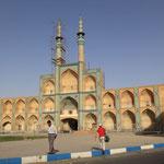 Yazd, eine der aeltesten Staedte des Iran