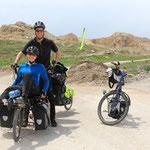 Bis bald in Kashgar ...oder am Lungernsee :)