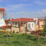 ich geh nach Tadschikistan...