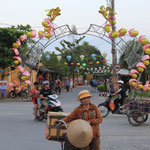 Welcome to Hoi An!