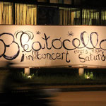 Jeden Samstagabend gibt Beat Richner ein Konzert im Kantha Bopha Children's Hospital...Heute ist Samstag!