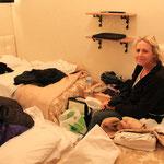 Nunn das dritte Zimmer...ein bisschen eng aber gemütlich :)