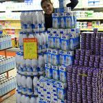 Milchpyramide