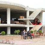 Möbelhaus, mit Einrichtungsvorschlag