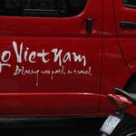 Ja, es gibt einiges zu sehen in Vietnam!