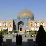 Scheich Lotfollah Moschee in Esfahan