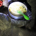 Pastastaerkung...etwa nicht des Hungers wegen...nein nur und NUR damit wir Morgen weiterkommen