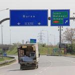 Auf anch Bursa