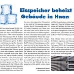 Artikel zur 12. Fachtagung der Energieagentur NRW