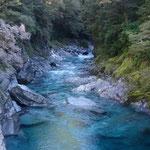 Hokatiki Gorge