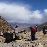 Tibetisches Panorama