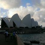 Dat Muschelhaus ... oder die Oper