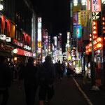 Bling bling Tokyo