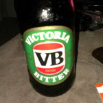 Bier schmeckt hier schonmal gut!!!