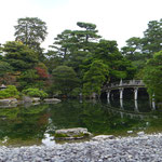 Japanischer Kaisergarten