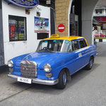 schoenes Taxi