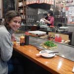 Einmal Alles mit (Soja-)Sosse: der Okonomiyaki
