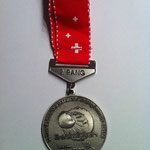Medaille Herren-Doppel