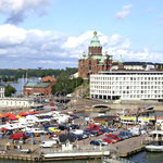 Helsinki, i. H. Uspenski-Kathedrale