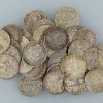 Bewertung & Ankauf von Silbermünzen