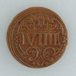Sammlermünzen aus Minden